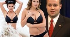 //josh duggar porn star danica dillon bikini malibu pp
