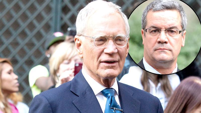 David Letterman Affair Blackmail Joe Halderman Bankrupt