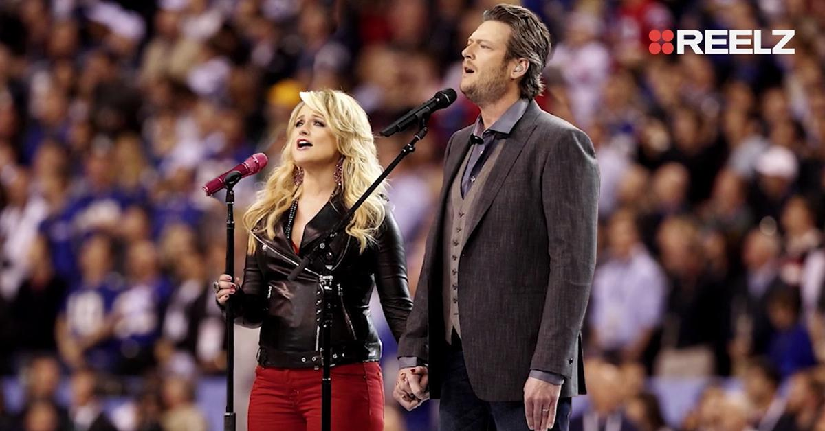 miranda lambert blake shelton troubled marriage pf