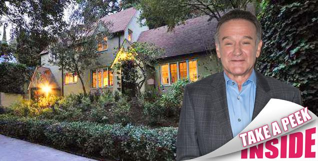 //robin williams real estate pp