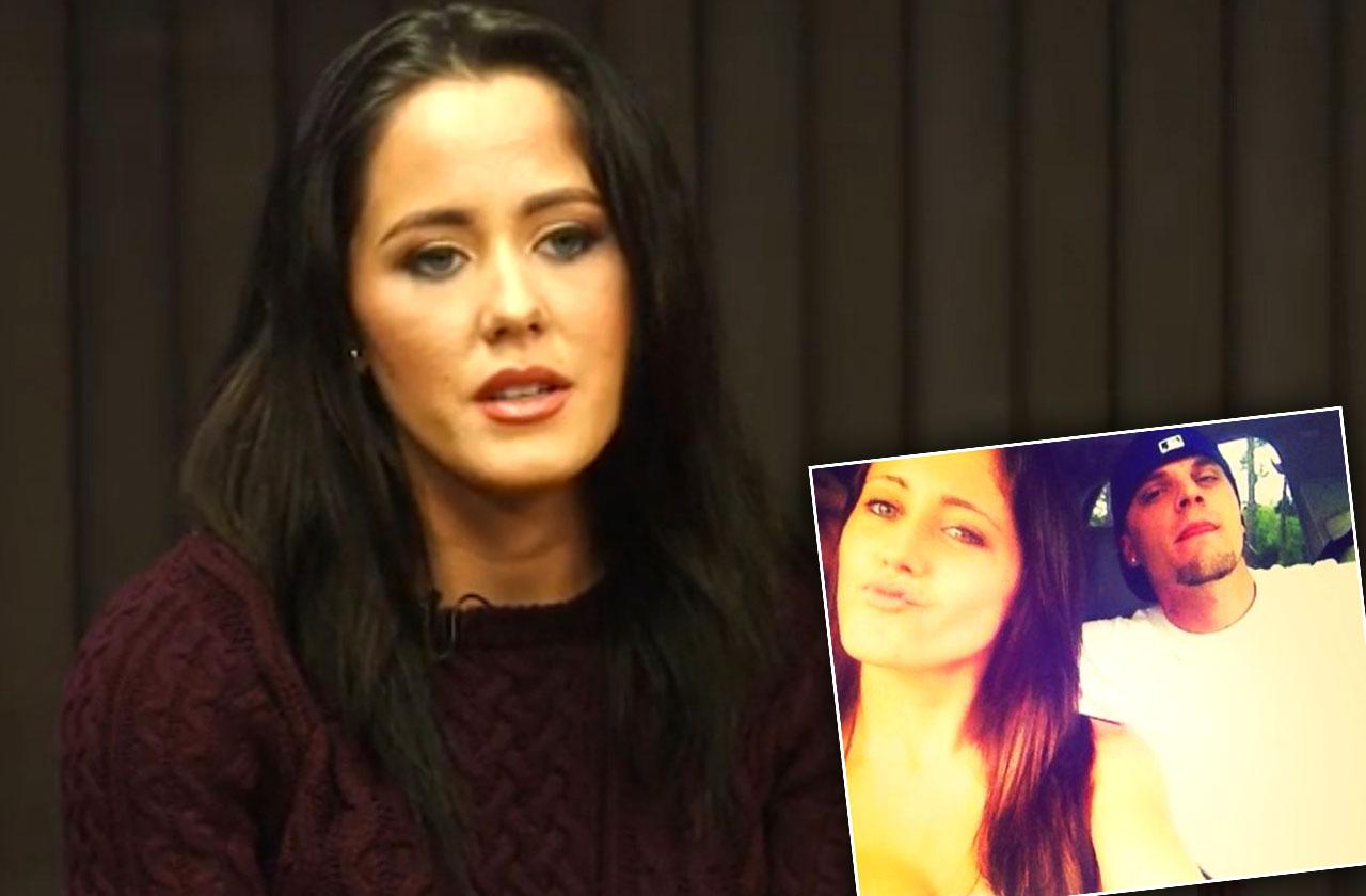 //jenelle evans miscarriage lie abortion pill courtland rogers pp