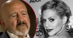 Brittany Murphy father call investigation