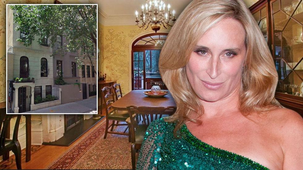//sonja morgan townhouse pp