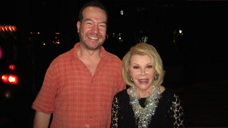 //joan rivers last photo pp