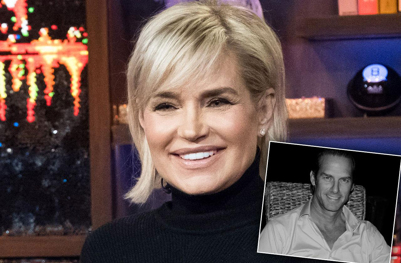 yolanda hadid new man revealed