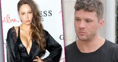 Ryan Phillippe Fights Ex-Girlfriend Lawsuit