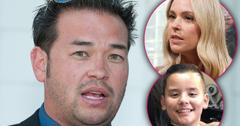 jon gosselin to get collin out by christmas