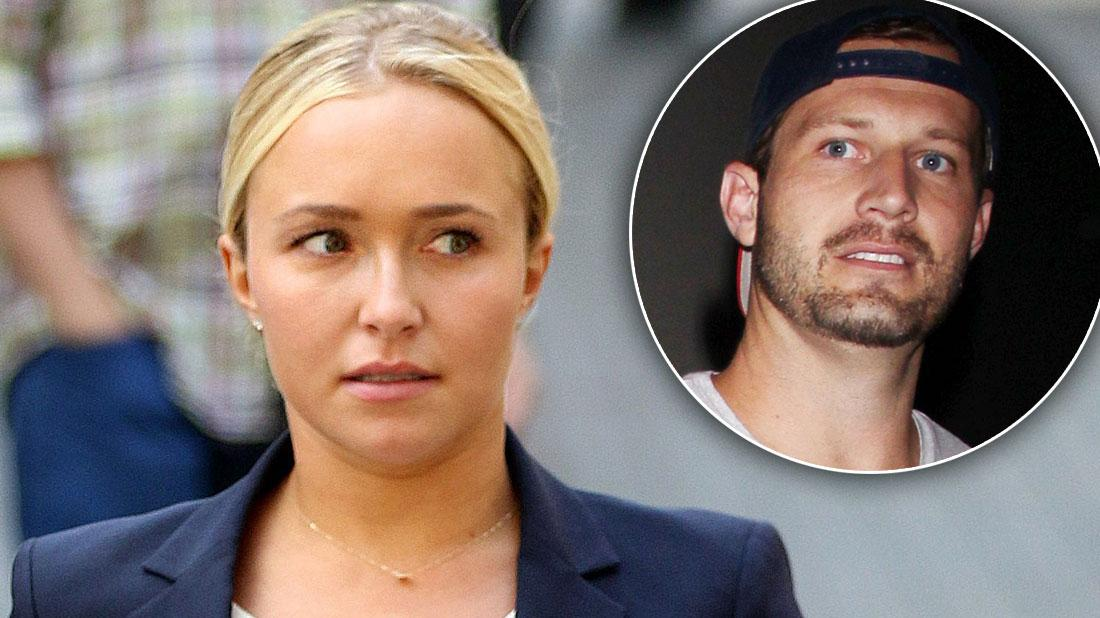 Hayden Panettiere's 911 Drama Caught On Police Video