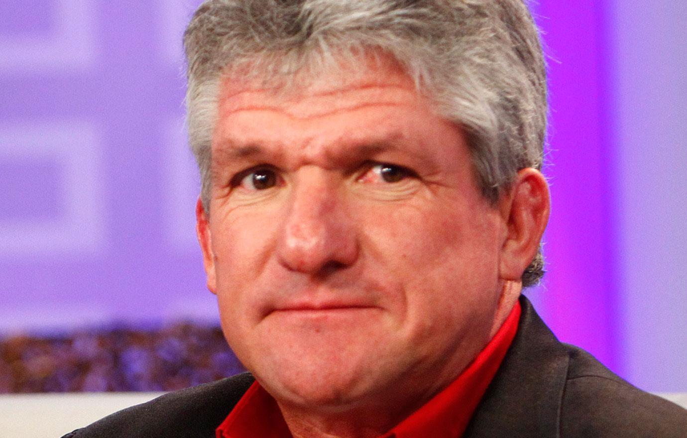 Matt Roloff In Arizona Again After He Lied About New Arizona Home