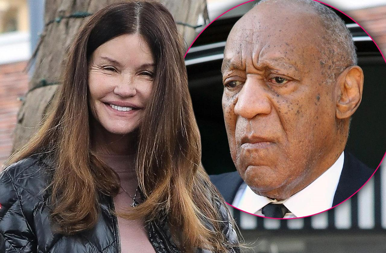 Bill Cosby Loses Appeal Janice Dickinson