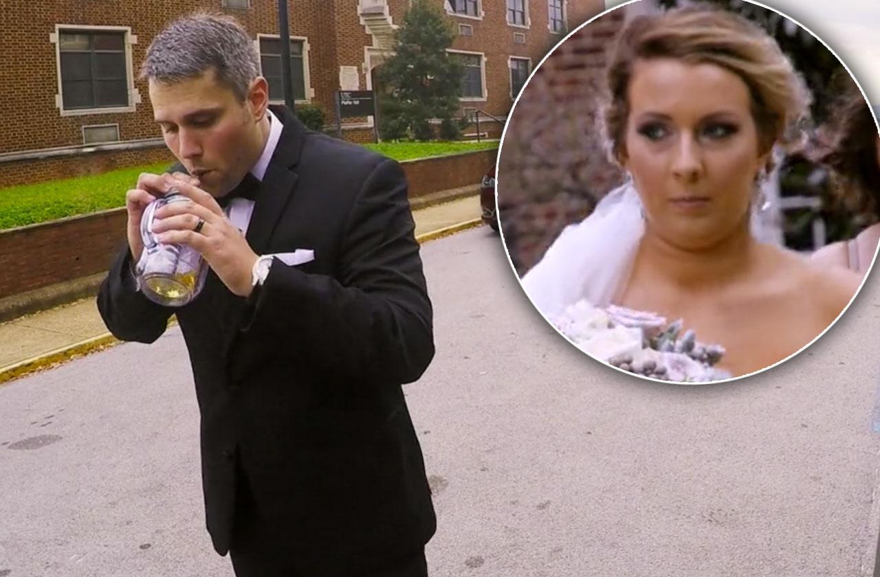 ryan edwards drinks alcohol wedding sober rehab heroin teen mom og