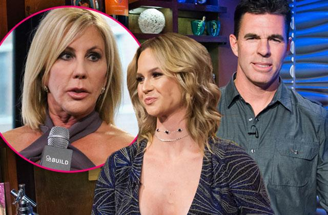 //meghan king edmonds marriage problems rhoc vicki gunvalson slams husband pp