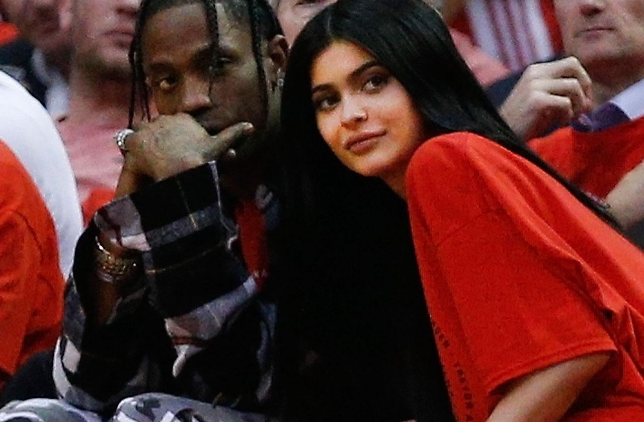 Kylie Jenner Travis Scott Relationship Official Meeting Parents