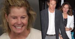 Julia Roberts Sister In Law Jyl Moder Arrested Mug Shot