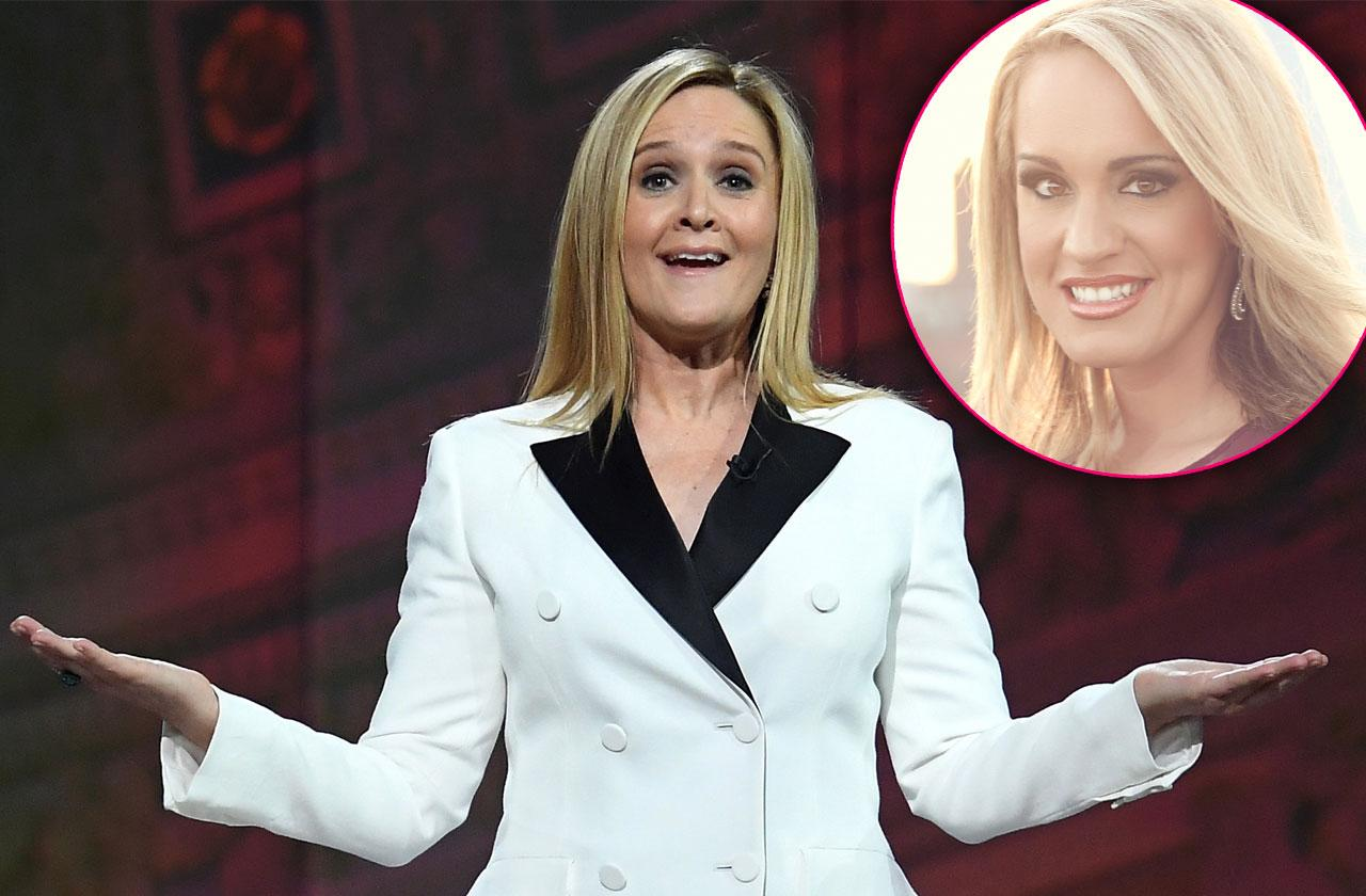 Full Frontal Host Samantha Bee Accused Of Bullying By CNN's Scottie Nell Hughes – Read The Open Letter