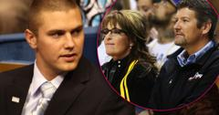 Track Palin Arrested Jailed Bail