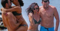 Mike Scheana Shay Divorce Boyfriend PDA Hawaii Pics
