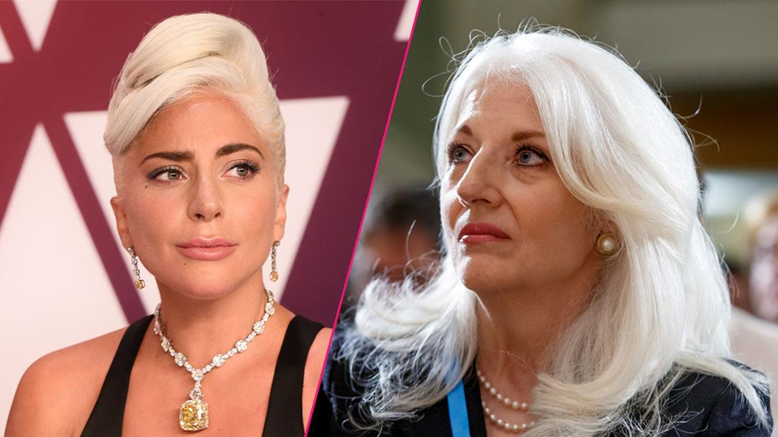 Lady Gaga's Mother Dishes On Her Daughter's Depression