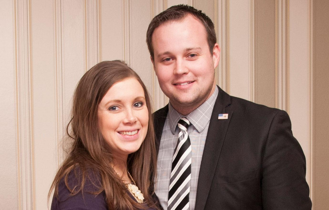 Is Anna Duggar Miserable With Husband Josh After Scandal