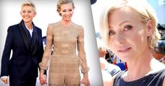 //portia de rossi wants baby ellen degeneres save marriage pp sl
