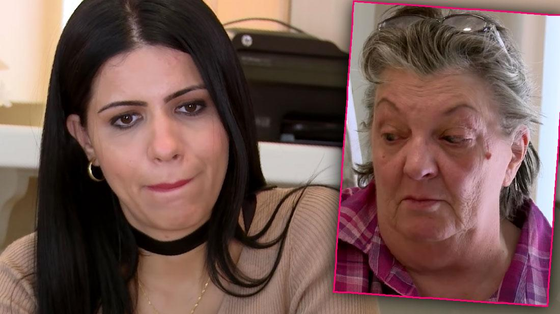 90 Day Fiance Star Colt Johnson's Mom Talks Larissa Deportation