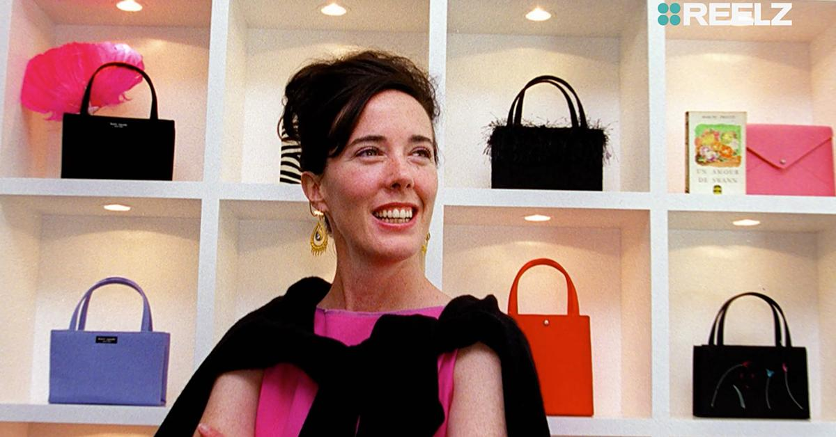kate spade fashion designer suicide reelz autopsy documentary