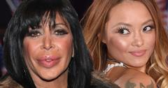 Tila Tequila Slams Big Ang After Cancer Death