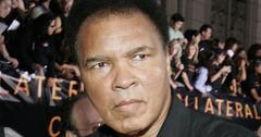 Muhammad Ali Jr. Nearly Broke And Homeless