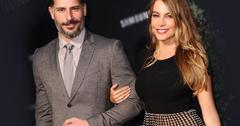 Sofia Vergara Joe Manganiello Surrogate Baby Family Plans