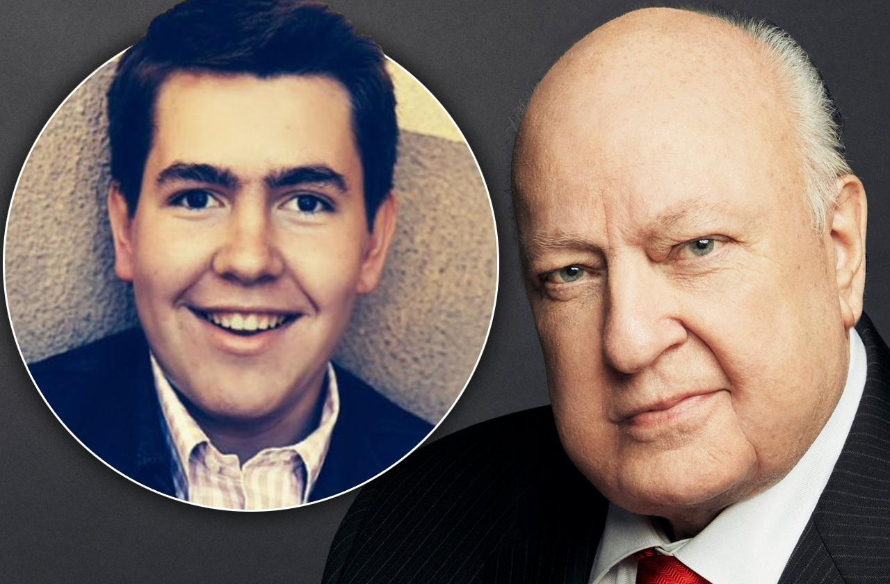 Roger Ailes – Does The Disgraced Fox News CEO Have Illegitimate Children?