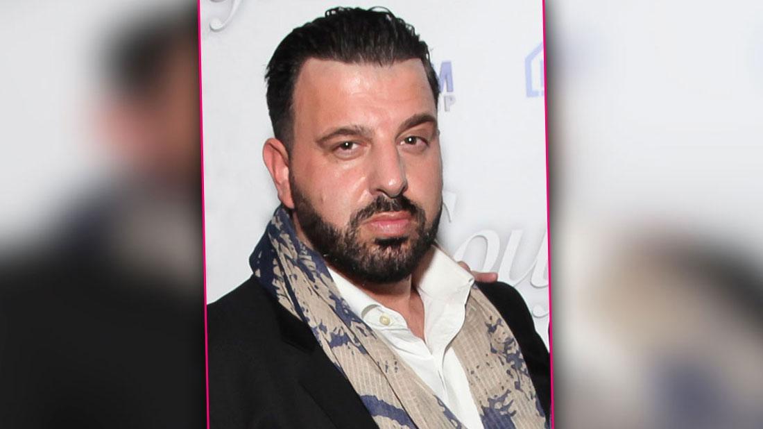 'American Chopper' Executive Producer Franco Porporino Inks Hollywood Deal