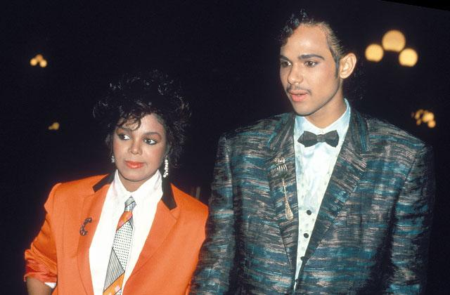 //janet jackson james debarge secret baby daughter love story michael doctor claims