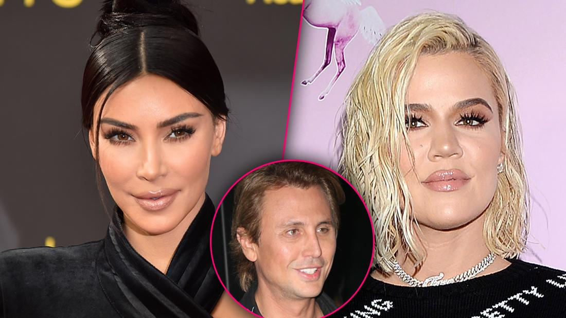Kim K Teases Wyoming Spin-Off On Jonathan Cheban Podcast