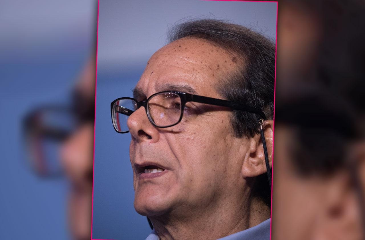 //Charles Krauthammer Dying Cancer Letter pp