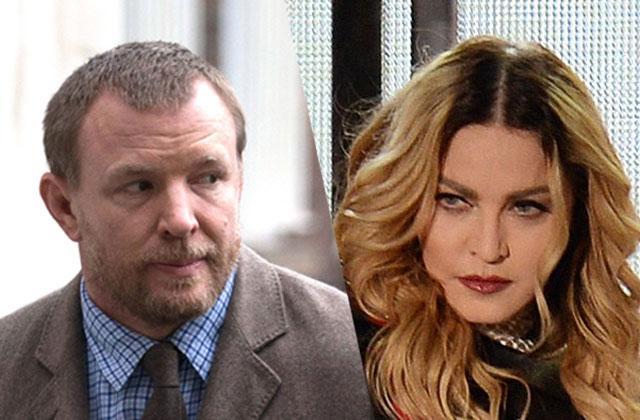 Madonna Guy Ritchie Rocco Ritchie Custody Agreement