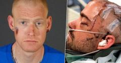 Farrah Fawcett Son Redmond O'Neal Blames Victim In Lawsuit After Allegedly Stabbing Stranger In Brain