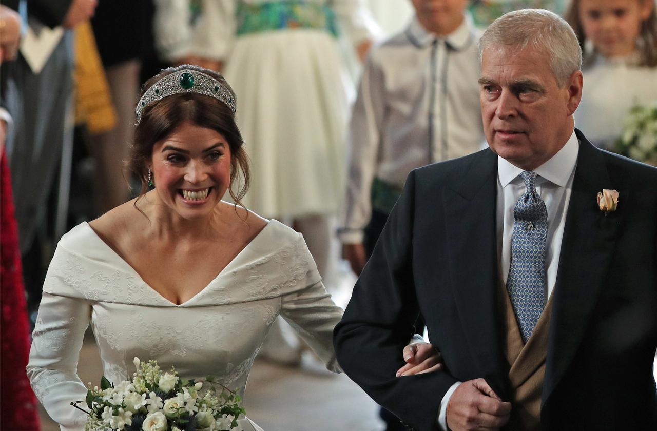 //libyan gun smuggler and disgraced banker at royal wedding pp