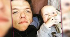 Zach Roloff Little Person Son Jackson Turns One Birthday
