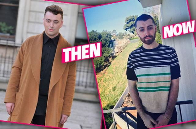 Sam Smith Weight Loss Too Far Fans Concerned