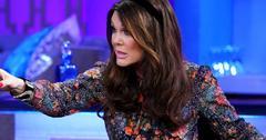Lisa Vanderpump Shut Out Bravo Special