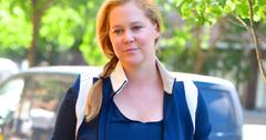 Pregnant Amy Schumer Emotional Ultrasound Appointment