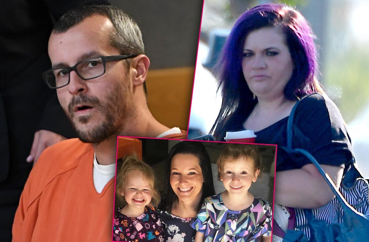 chris watts mistress choke rape fantasy woman colorado dad murders