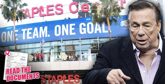 //donald sterling v stiviano los angeles clippers basketball sex naacp