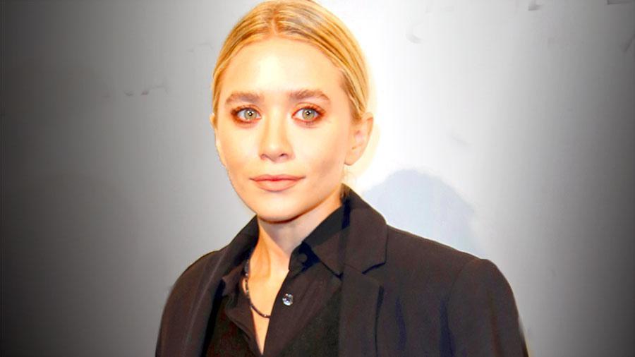 Ashley Olsen Lyme Disease