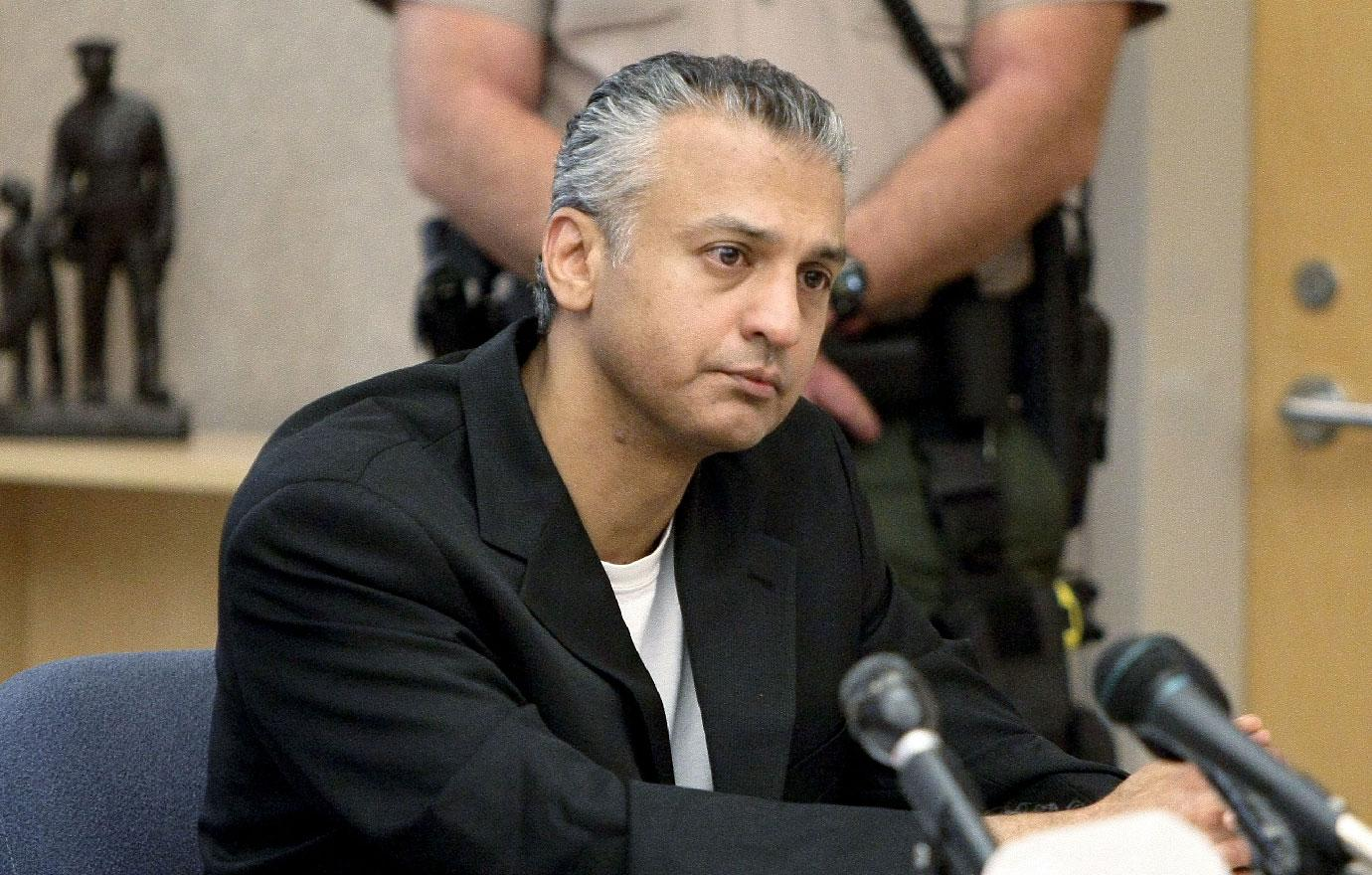 Actor Shelley Malil Released From Prison