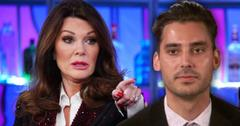 Lisa Vanderpump 'Doesn't Have The Power To Fire' Max Boyens Over Racist Tweet Scandal