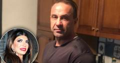 RHONJ Star Joe Giudice Oral Argument Motion Denied By Appeals Court