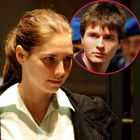 // national amanda knox who was sentenced in gettyimages
