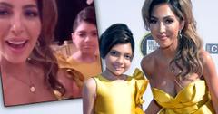 farrah abraham disturbing video daughter Oscars teen mom og
