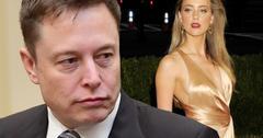 Billionaire Elon Musk Dumps Amber Heard